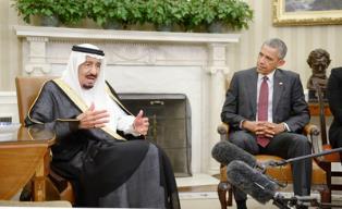 コピー ~ 2015年9月4日、サウジのサルマン新国王とオバマ大統領.jpg